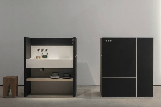 Top Kitchen Innovations From the Latest Fairs in Milan