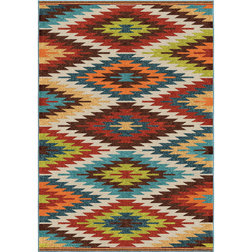 Southwestern Outdoor Rugs by buynget1618
