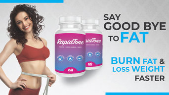 Rapid Tone Reviews - Boost Your Energy Level & Strength!