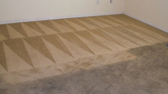 Carpet Cleaning in Nashville, TN