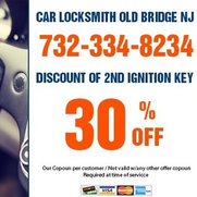 Car Locksmith Old Bridge's photo