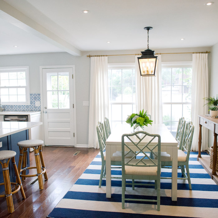 Laura Boyd Design | Charleston Interior Designer | Traditional Coastal Design