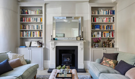 Get a Spotless, Beautifully Organised Living Room in 7 Days