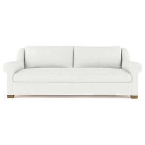 Miraculous Helm Sofa 92 Natural Fawn Transitional Sofas By Gmtry Best Dining Table And Chair Ideas Images Gmtryco