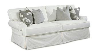 Charleston Slipcover Sofa