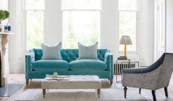Haresfield Slope arm Sofa