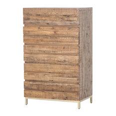 Tiller 5-Drawer Dresser