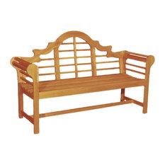 5' Lutyen Bench