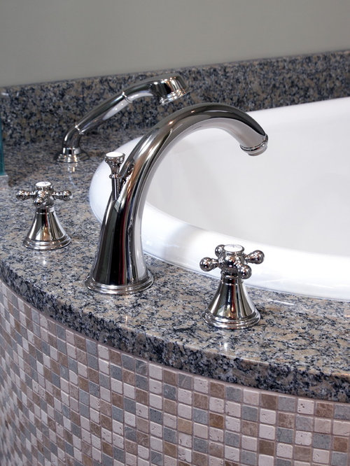 Bathroom Remodel - Bathroom Faucets And Showerheads