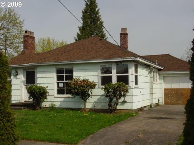 Eclectic  My Houzz: Paint and Pluck Revamp a Portland Ranch