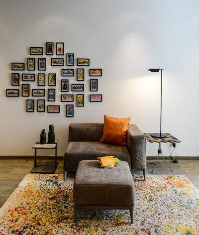Eclectic  by Aamir and Hameeda Associates
