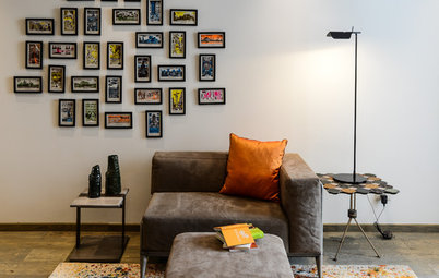 7 Decor Tips to Make a Rented Apartment Feel Like a Home