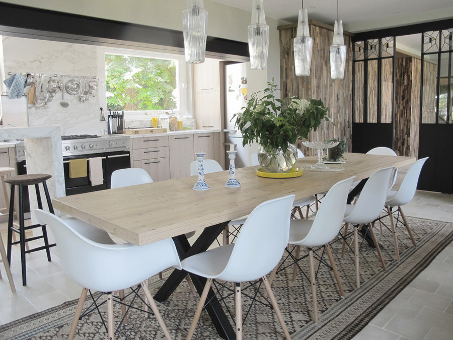 Maison Ferolles_77