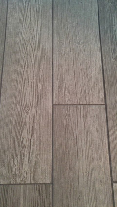 Floor Tile Grout Color