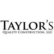 Taylor's Quality Construction LLC's photo