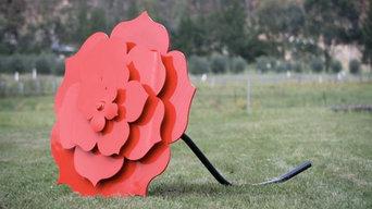 Recent Sculptures