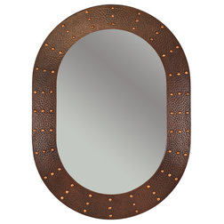 Traditional Bathroom Mirrors by Unique Online Furniture