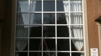 WE TINT 2- RESIDENTAL WINDOW TINT