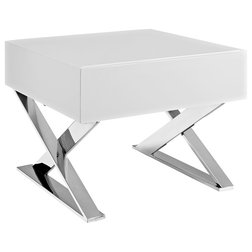 Contemporary Nightstands And Bedside Tables by Furniture East Inc.