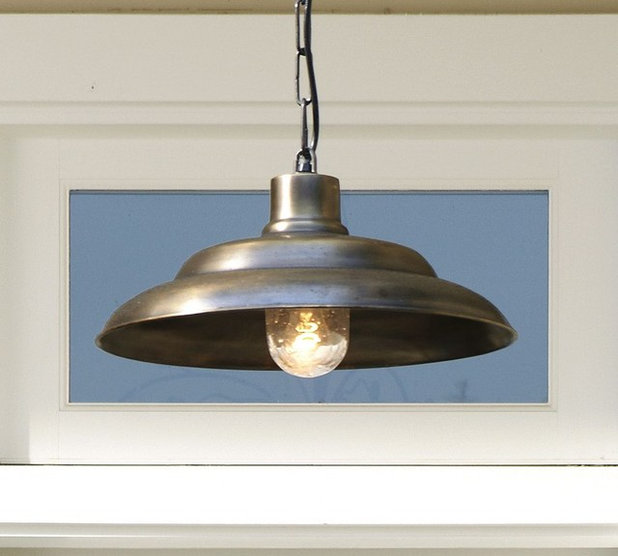 Guest Picks: Exposed Bulb Lighting