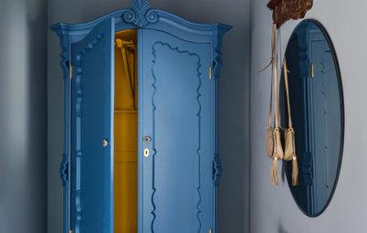 Смета и сроки: 212 000 ₽ и 13 недель на перекраску старой мебели