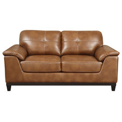 Contemporary Loveseats by Emerald Home