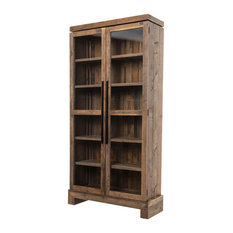 angora handcrafted wooden cabinet accent chests and cabinets