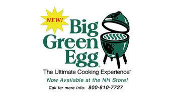 Hot Tubs, Swim Spas, Big Green Egg
