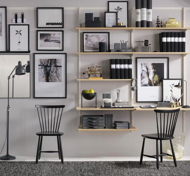 zettelwirtschaft ad endlich ordnung ins arbeitszimmer. Black Bedroom Furniture Sets. Home Design Ideas