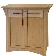 J. Kritzer Custom Cabinetry & Furniture's photo