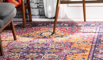 Up to 70% Off Bright, Bold and Trendy Rugs