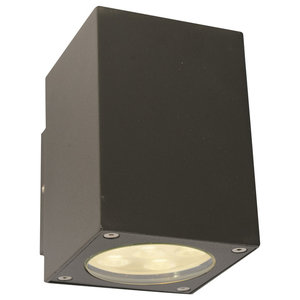 Anthracite Outdoor Wall Light