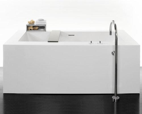 WETSTYLE   Cube Bathtub BC10   Bathtubs