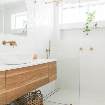 Fremantle Bathroom Renovation (S)
