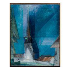 """""""Gelmeroda 1936"""" Art, 18""""x24"""""""