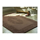Royal Plantation Royal 14 Rectangle Traditional Rug 150x240cm