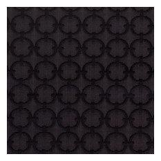 Designer Roman Shades Plain Fold, 47Wx95H, Anchor