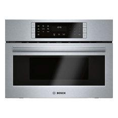 "Bosch 30"" Speed Oven, Stainless Steel"