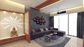 Dr.Rohit Thakker Luxuries Flat