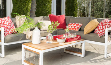 Highest-Rated Outdoor Lounge Furniture.