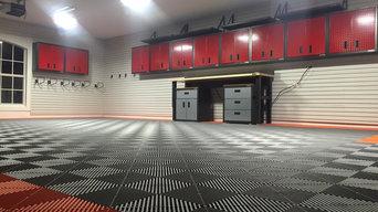 Nice Garages!!