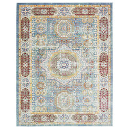 Traditional Area Rugs by Unique Loom