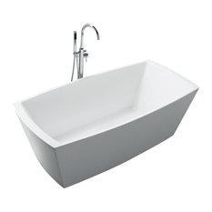 Gemma Freestanding Bathtub