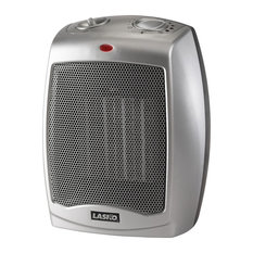1500W Ceramic Heater With Adjustable Thermostat