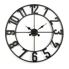 - Piezas nuevas y antiguas - Relojes de pared