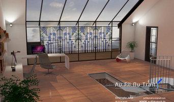 Modélisation maison individuelle