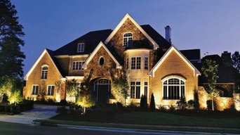 Landscape Lighting Design & Installation in Glastonbury, Hartford, CT