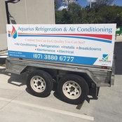 Aquarius Refrigeration & Air Conditioning's photo