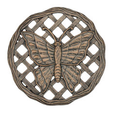 Butterfly Stepping Stone - Set of 6