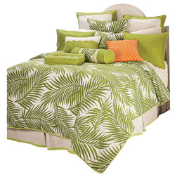 Tropical Duvet Covers And Duvet Sets by HiEnd Accents